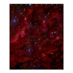 Abstract Fantasy Color Colorful Shower Curtain 60  X 72  (medium)