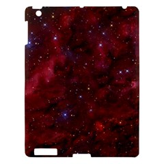 Abstract Fantasy Color Colorful Apple Ipad 3/4 Hardshell Case