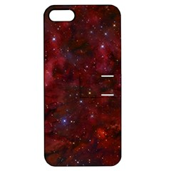 Abstract Fantasy Color Colorful Apple Iphone 5 Hardshell Case With Stand