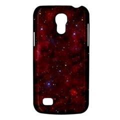 Abstract Fantasy Color Colorful Galaxy S4 Mini