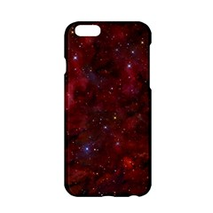 Abstract Fantasy Color Colorful Apple Iphone 6/6s Hardshell Case