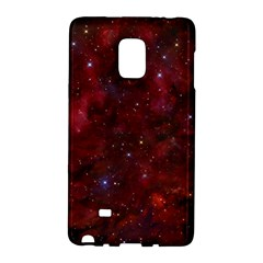 Abstract Fantasy Color Colorful Galaxy Note Edge