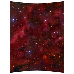 Abstract Fantasy Color Colorful Back Support Cushion