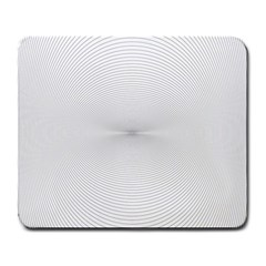 Background Line Motion Curve Large Mousepads