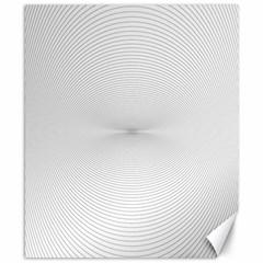 Background Line Motion Curve Canvas 8  X 10