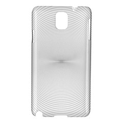 Background Line Motion Curve Samsung Galaxy Note 3 N9005 Hardshell Case