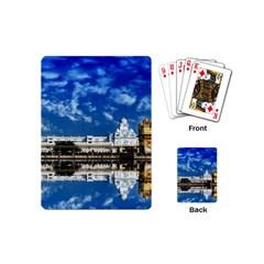 India Punjab Amritsar Sikh Playing Cards (mini)
