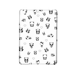 Panda Pattern Ipad Mini 2 Hardshell Cases
