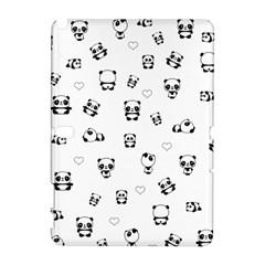 Panda Pattern Galaxy Note 1