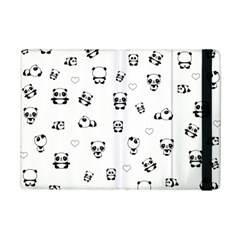 Panda Pattern Ipad Mini 2 Flip Cases