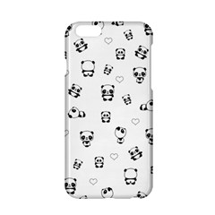 Panda Pattern Apple Iphone 6/6s Hardshell Case
