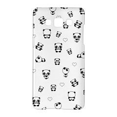 Panda Pattern Samsung Galaxy A5 Hardshell Case