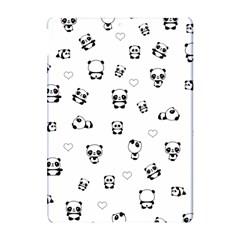 Panda Pattern Apple Ipad Pro 10 5   Hardshell Case