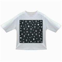 Panda Pattern Infant/toddler T Shirts