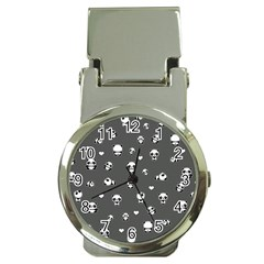 Panda Pattern Money Clip Watches