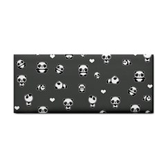 Panda Pattern Cosmetic Storage Cases