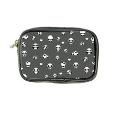 Panda Pattern Coin Purse