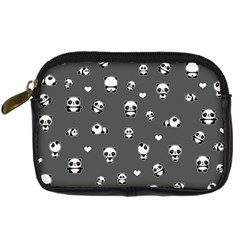Panda Pattern Digital Camera Cases