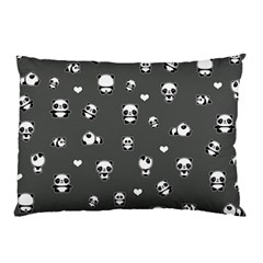 Panda Pattern Pillow Case (two Sides)