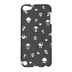 Panda Pattern Apple Ipod Touch 5 Hardshell Case