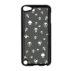 Panda Pattern Apple Ipod Touch 5 Case (black)