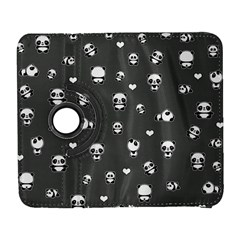 Panda Pattern Galaxy S3 (flip/folio)