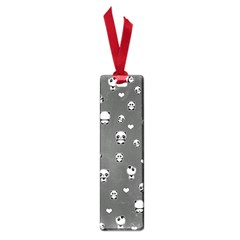 Panda Pattern Small Book Marks