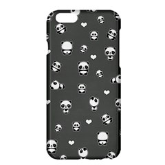 Panda Pattern Apple Iphone 6 Plus/6s Plus Hardshell Case