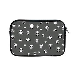 Panda Pattern Apple Macbook Pro 13  Zipper Case