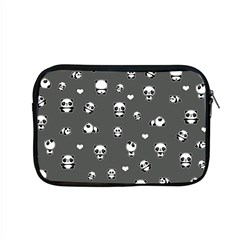 Panda Pattern Apple Macbook Pro 15  Zipper Case