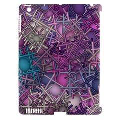 Fun,fantasy And Joy 1 Apple Ipad 3/4 Hardshell Case (compatible With Smart Cover)