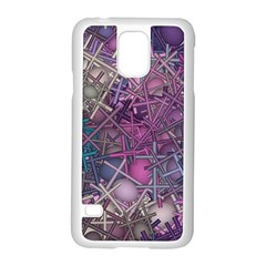 Fun,fantasy And Joy 1 Samsung Galaxy S5 Case (white)