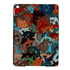Fun,fantasy And Joy 2 Ipad Air 2 Hardshell Cases