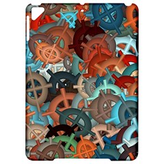 Fun,fantasy And Joy 2 Apple Ipad Pro 9 7   Hardshell Case