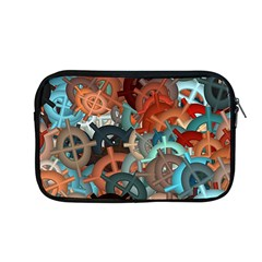 Fun,fantasy And Joy 2 Apple Macbook Pro 13  Zipper Case