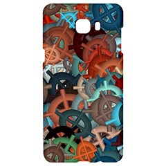 Fun,fantasy And Joy 2 Samsung C9 Pro Hardshell Case