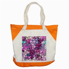 Fun,fantasy And Joy 7 Accent Tote Bag
