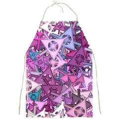 Fun,fantasy And Joy 7 Full Print Aprons