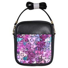 Fun,fantasy And Joy 7 Girls Sling Bags
