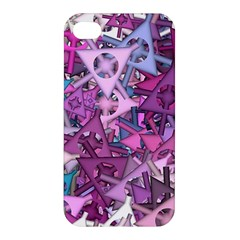 Fun,fantasy And Joy 7 Apple Iphone 4/4s Hardshell Case