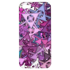 Fun,fantasy And Joy 7 Apple Iphone 5 Hardshell Case