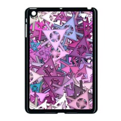 Fun,fantasy And Joy 7 Apple Ipad Mini Case (black)