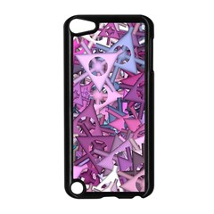 Fun,fantasy And Joy 7 Apple Ipod Touch 5 Case (black)