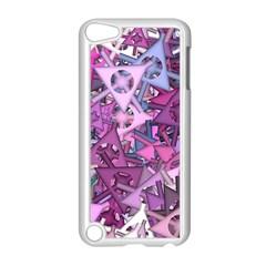Fun,fantasy And Joy 7 Apple Ipod Touch 5 Case (white)