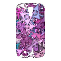 Fun,fantasy And Joy 7 Samsung Galaxy S4 I9500/i9505 Hardshell Case