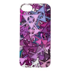 Fun,fantasy And Joy 7 Apple Iphone 5s/ Se Hardshell Case