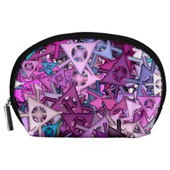 Fun,fantasy And Joy 7 Accessory Pouches (large)