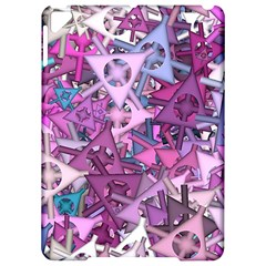 Fun,fantasy And Joy 7 Apple Ipad Pro 9 7   Hardshell Case