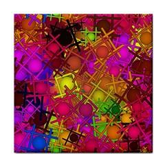Fun,fantasy And Joy 5 Tile Coasters