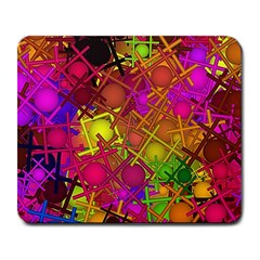 Fun,fantasy And Joy 5 Large Mousepads